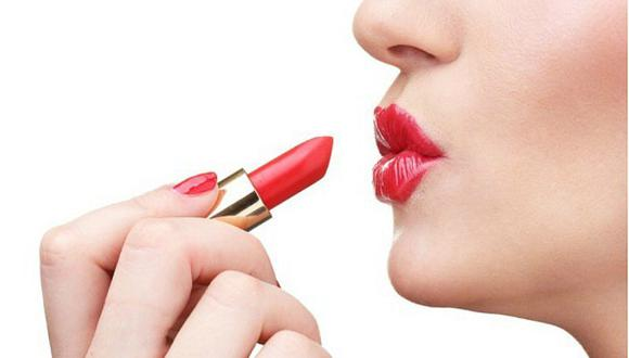 ¿Cómo aumentar tu autoestima? Utiliza labial rojo y descubre por qué