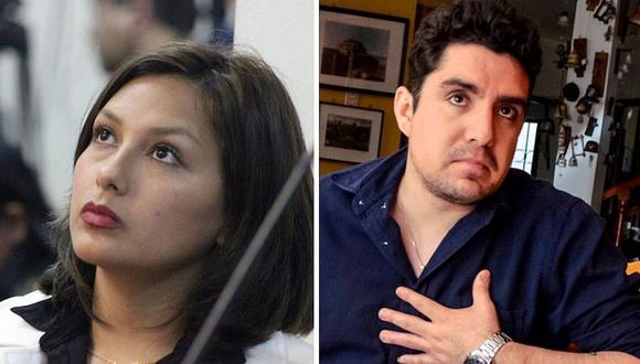 Arlette Contreras: su agresor Adriano Pozo está en Ayacucho pero nadie vigila su vivienda