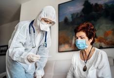 El síndrome post COVID y sus síntomas a meses de presentarse la enfermedad