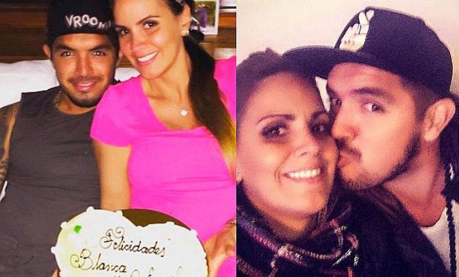 Blanca Rodríguez se emociona con cumpleaños de su hija más pequeña