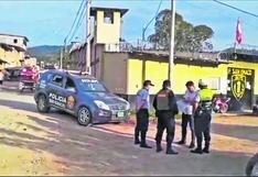 ¿Quiénes son los ocho peligrosos presos que escaparon de penal del INPE?