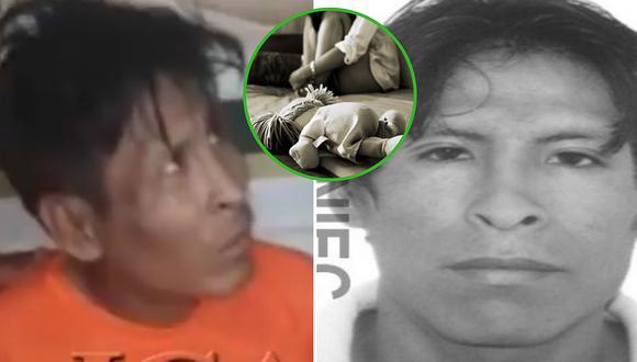 Capturan a presunto violador de niñita de 11 años que estaba en la lista de los más buscados