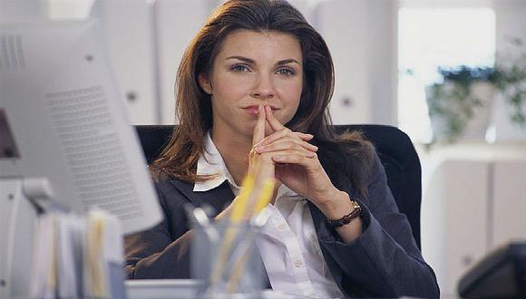 Trabajos en los que las mujeres se desarrollan mejor
