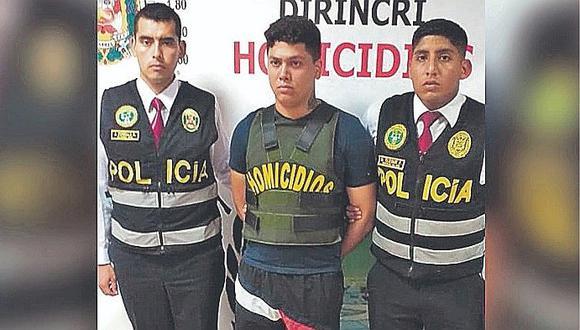 """Así cayó """"Satanás"""": agentes de homicidios relatan captura de sicario venezolano"""