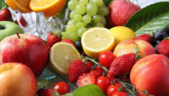Peruanos no consumen la cantidad de frutas necesaria