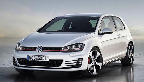 Volkswagen: Escarabajos y Golf tienen problemas con los frenos