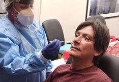 Universitario: Ángel Comizzo y el comando técnico dieron negativo al test de coronavirus