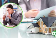 ¡Cuidado! Estafas inmobiliarias se incrementan y empresas del sector presentan irregularidades