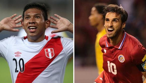 Perú se enfrentará a Costa Rica en un nuevo amistoso