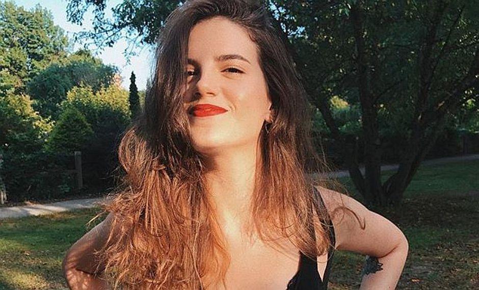 Nicole Zignago te enseña cómo lucir un bralette con estilo