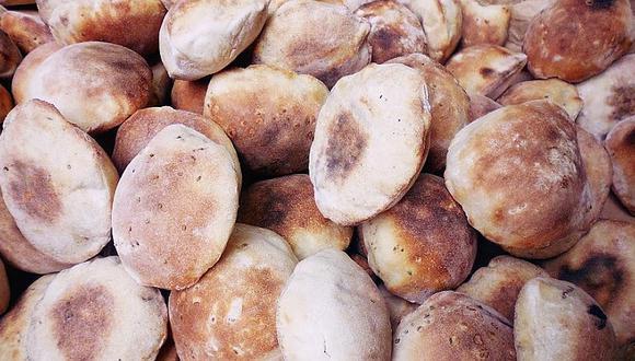 Ayacucho: encuentran 44 kilos de droga dentro de pan chapla