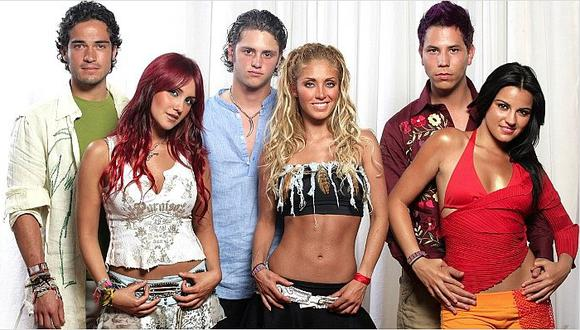 Exintegrantes de RBD realizarán concierto en Lima y estos son los precios de las entradas
