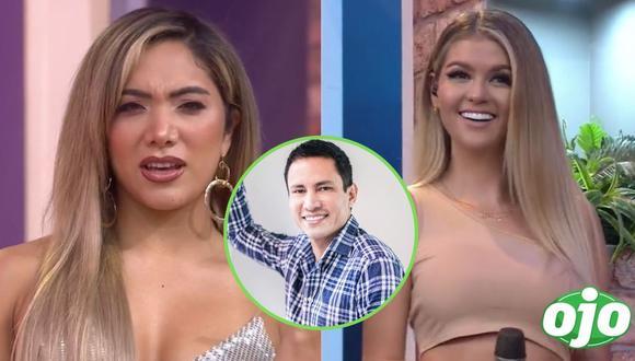 Fotos y video: América TV | Instagram Renzo Costa