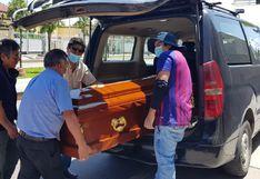 Arequipa: Minero muere sepultado tras registrarse derrumbe en socavón