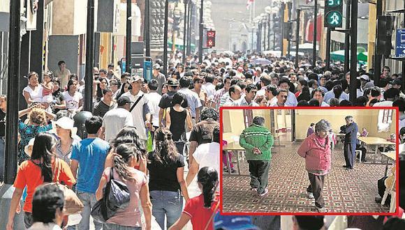 ¡Situación que preocupa! 6 millones de peruanos con problemas mentales (FOTOS)