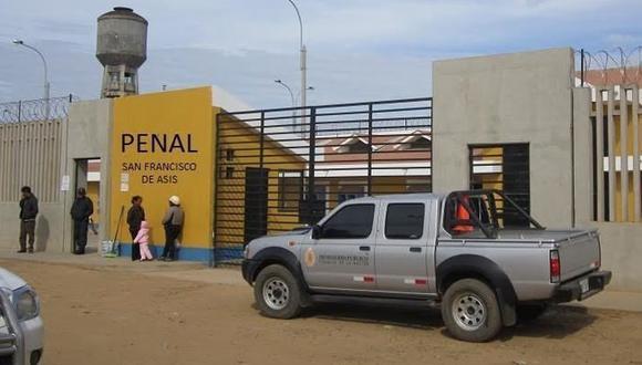 Madre de Dios: Gonzales Cueva cumplirá su condena en el penal San Francisco de Asís, en Puerto Maldonado. (Foto: Difusión)