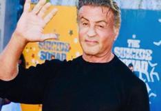 El día que Sylvester Stallone casi muere mientras grababa Rocky IV