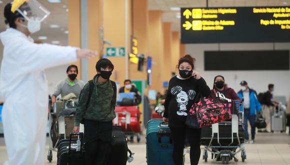 Más de 4 mil pasajeros viajaron durante la primera semana de reactivación (Foto: MTC)