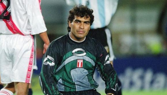 'Miguelón' Miranda atajó durante dos etapas en Sporting Cristal y también vistió la camiseta de Universitario, entre otros clubes nacionales. (Foto: GEC)
