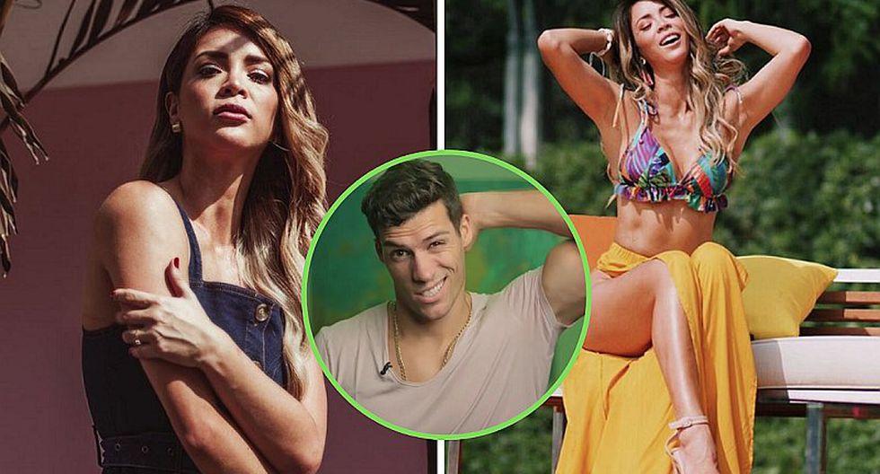 Sheyla Rojas responde si envió fotos en bikini a Patricio Parodi (VIDEO)