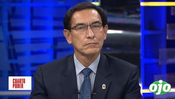 Foto y video: América TV
