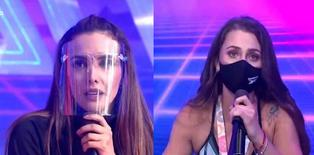 Rosángela Espinoza no quiso competir y Ducelia Echevarría pidió su salida de EEG