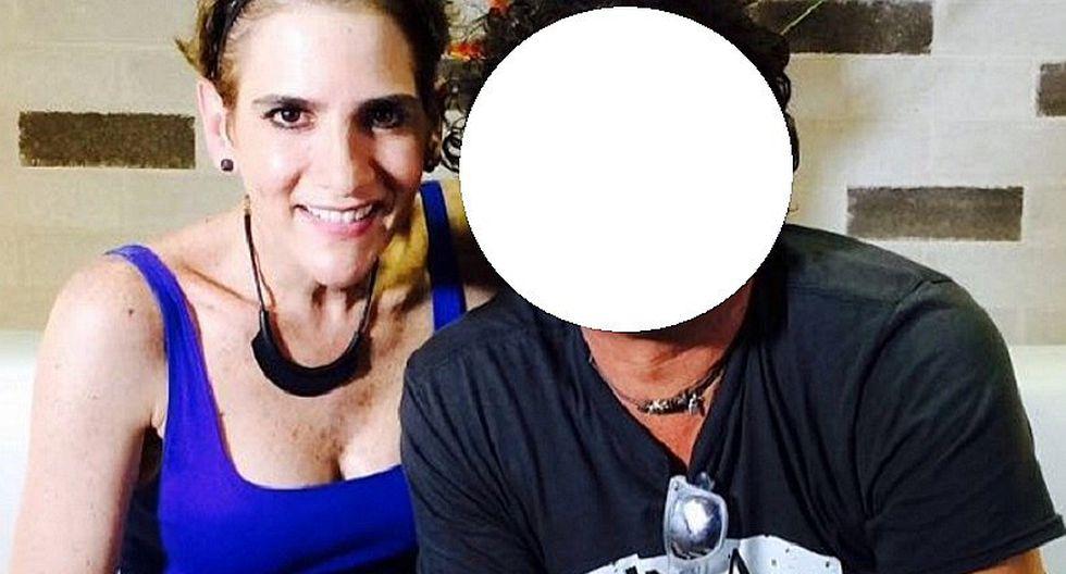 Carlos Vives: Gigi Mitre viajó a Colombia y le cantó el 'happy birthday'