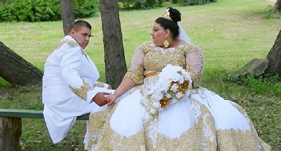 YouTube: Mira la boda gitana más extravagante del mundo [VIDEO]