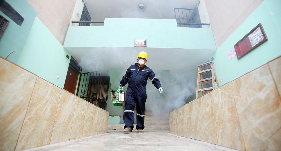 Ministerio de Salud: Detectan cuarto caso importado del virus zika