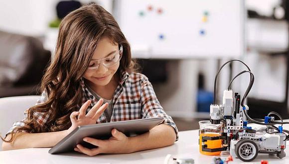 5 consejos para potenciar las capacidades de los niños en casa