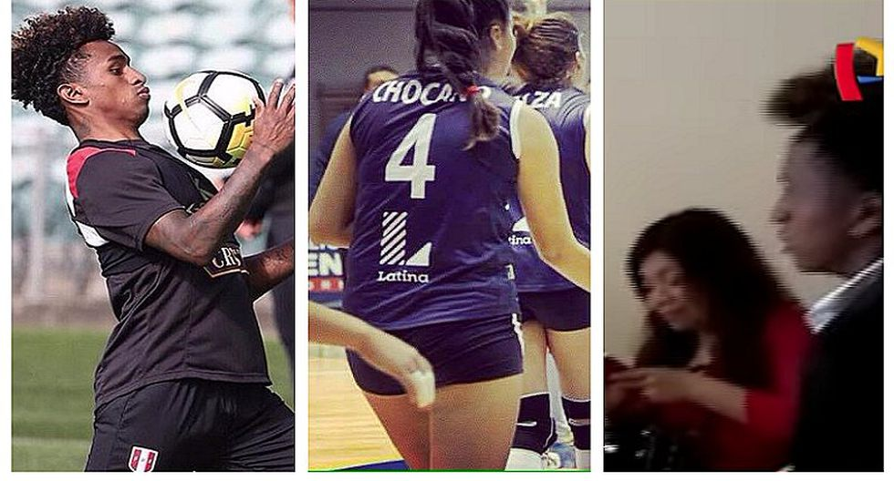 Yordy Reyna podría volver a declarar tras muerte de voleibolista, según su abogado
