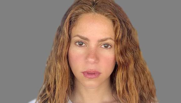 """Shakira recurre juicio en España por fraude fiscal porque la tesis de Hacienda es """"legalmente inaceptable"""". (Foto: @shakira)"""