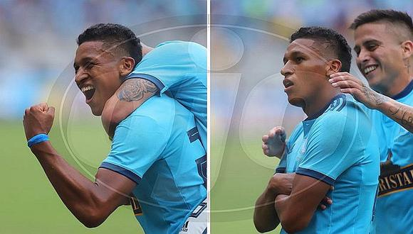 Fernando Pacheco admite que debió irse expulsado y que su gol estaba en off side
