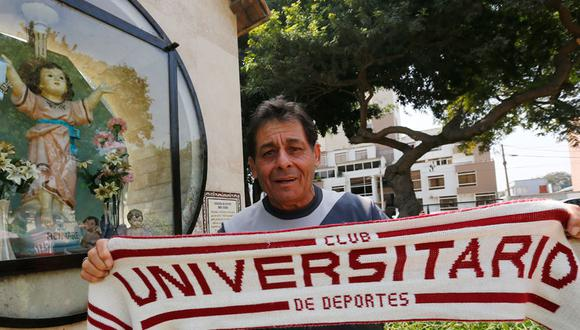 Roberto Chale pide perdón y vuelve a Universitario de Deportes