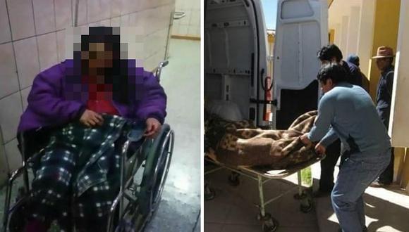 Emolientero intenta asesinar a su esposa frente a su hija de 9 años en Arequipa