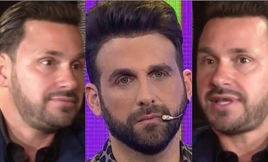 Cristian Suárez revela el secreto mejor guardado de Rodrigo González 'Peluchín'