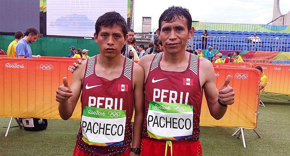 Raúl Pacheco tras maratón en Río 2016: Falta apoyo del Estado
