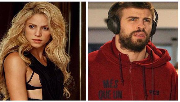Shakira: ¿qué hizo la cantante tras rumores de ruptura con Gerard Piqué?