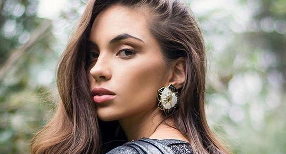 Natalie Vértiz y su truco para no perder el brillo en el cabello [FOTOS]