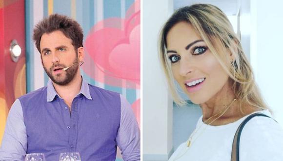 Rodrigo González cuestiona a Karina por confiar en Susana Umbert