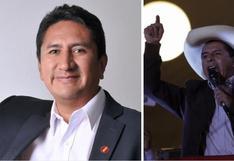 Vladimir Cerrón y su nueva estrategia: presenta hábeas corpus para anular condena por corrupción