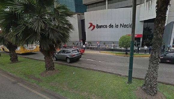 San Isidro: Presuntos marcas asaltan a cambista y le roban S/. 50 mil