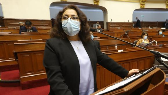 Bermúdez precisó que lo primordial es que las personas cumplan las medidas de seguridad dadas por el Ministerio de Salud (Minsa) para evitar casos de contagio de coronavirus. (Foto: PCM)