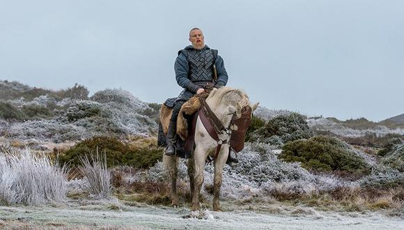 """""""Vikings"""": Este 30 de diciembre se estrenan los episodios finales de la sexta temporada de la serie. (Foto: FOX)"""