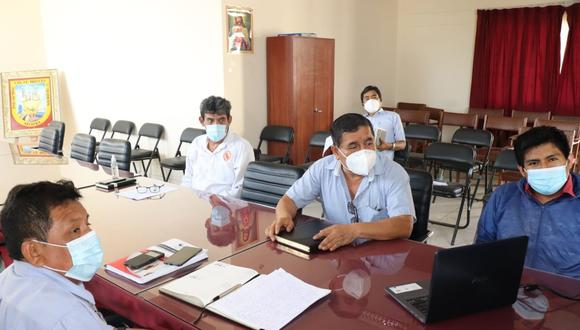 Piura: provincia de Sechura registra 3489 positivos de coronavirus (Foto: Municipalidad Provincial de Sechura).