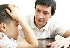 Pautas para explicarle a los pequeños que un familiar está gravemente enfermo