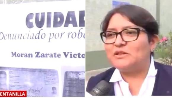 Monjitas son extorsionadas y perseguidas por sujeto en Ventanilla (VIDEO)