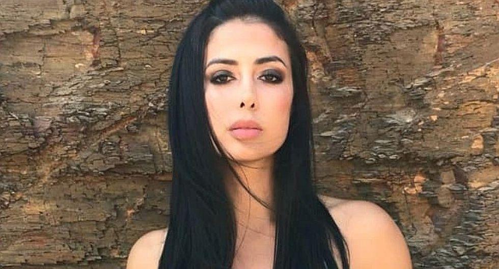 Claudia Ramírez enseña cómo lucir blusas de temporada