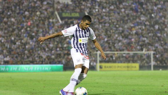 Kluivert Aguilar es la novedad en la lista para el Preolímpico Colombia 2020. (Foto: Liga 1)