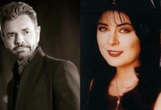 ¿Cómo fue la primera cita entre Eugenio Derbez y Victoria Ruffo?